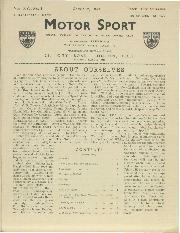 Archive issue January 1940 page 3 article thumbnail
