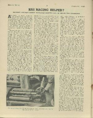 Page 10 of January 1940 archive issue thumbnail