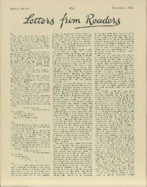Page 14 of January 1941 archive issue thumbnail