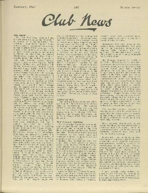 Page 7 of January 1941 archive issue thumbnail