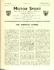 Page 3 of January 1945 issue thumbnail