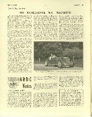 Page 6 of January 1947 issue thumbnail