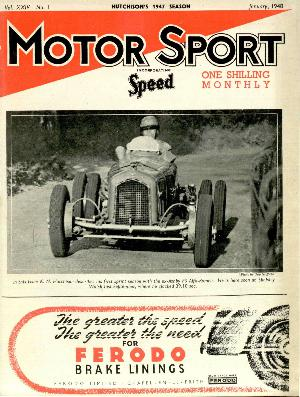 Cover image for January 1948