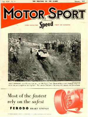 Cover image for January 1949