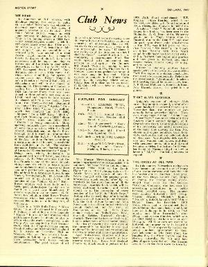 Page 22 of January 1949 archive issue thumbnail