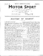 Page 5 of January 1951 issue thumbnail