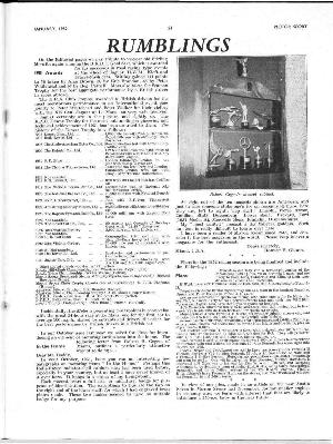 Page 23 of January 1952 archive issue thumbnail