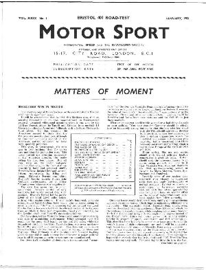 Page 7 of January 1953 archive issue thumbnail