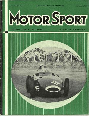 Cover image for January 1958