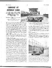 Looking At German Cars