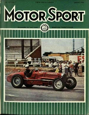 Cover image for January 1968