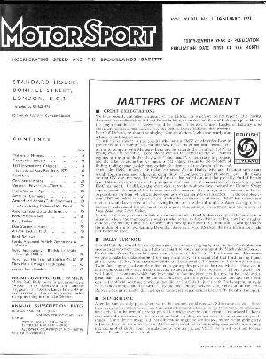 Page 15 of January 1971 archive issue thumbnail