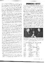Page 23 of January 1972 issue thumbnail