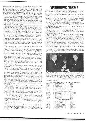 Page 23 of January 1972 archive issue thumbnail