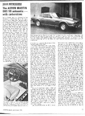 Page 25 of January 1974 archive issue thumbnail