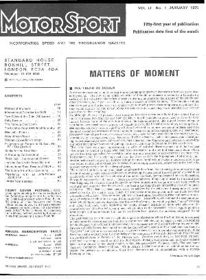 Page 17 of January 1975 archive issue thumbnail