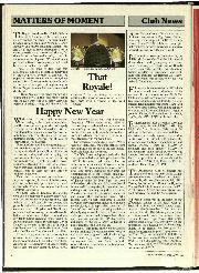 Page 4 of January 1988 issue thumbnail