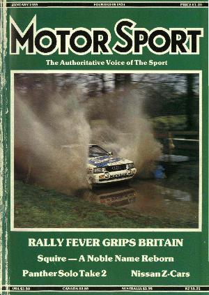 Cover image for January 1988