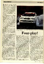 Archive issue January 1990 page 8 article thumbnail