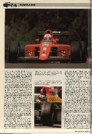 Archive issue January 1991 page 10 article thumbnail