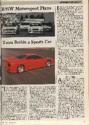 Archive issue January 1991 page 5 article thumbnail