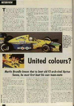 Page 12 of January 1992 archive issue thumbnail