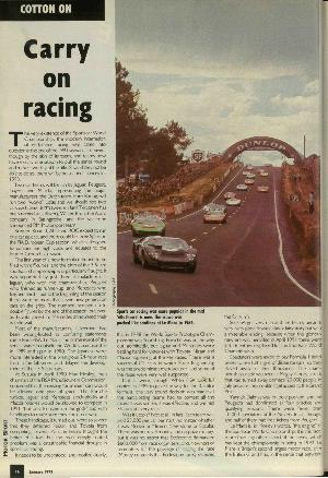 Page 18 of January 1992 archive issue thumbnail