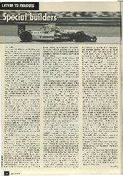 Page 16 of January 1993 issue thumbnail