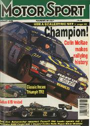 Archive issue January 1996 page 1 article thumbnail
