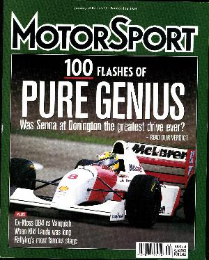 Cover image for January 2002