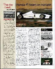 Archive issue January 2005 page 12 article thumbnail