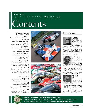 Page 7 of January 2008 archive issue thumbnail