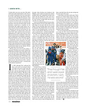 Archive issue January 2009 page 78 article thumbnail