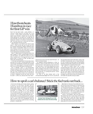 Page 139 of January 2009 archive issue thumbnail