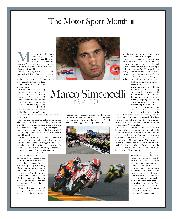Page 20 of January 2012 issue thumbnail
