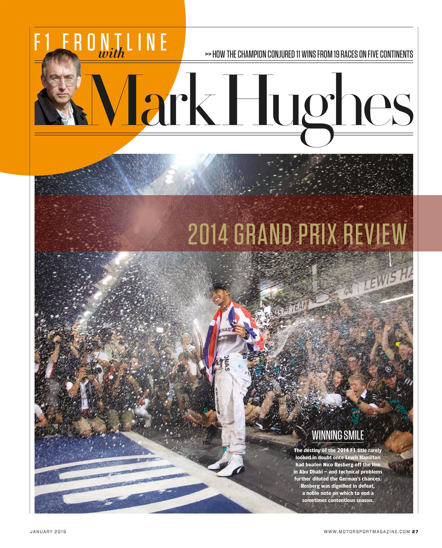 2014 Grand Prix review image