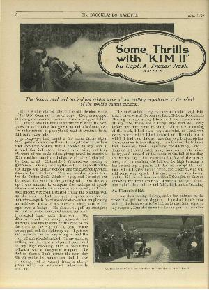 Page 6 of July 1924 archive issue thumbnail