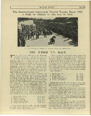 Page 6 of July 1927 archive issue thumbnail