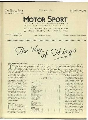 Page 3 of July 1930 archive issue thumbnail