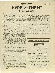 Archive issue July 1931 page 54 article thumbnail
