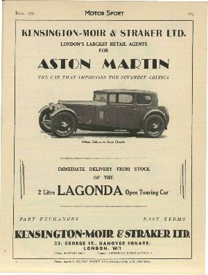 Cover of archive issue July 1931