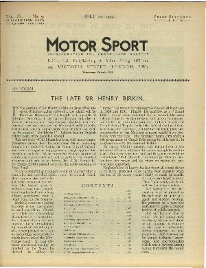 Page 5 of July 1933 archive issue thumbnail