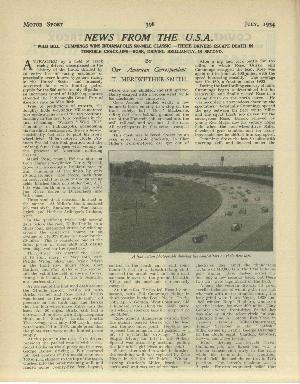 Page 16 of July 1934 archive issue thumbnail