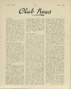 Page 22 of July 1940 archive issue thumbnail