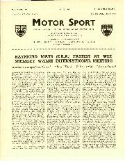 Page 3 of July 1947 issue thumbnail