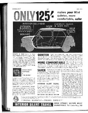 Page 6 of July 1961 archive issue thumbnail