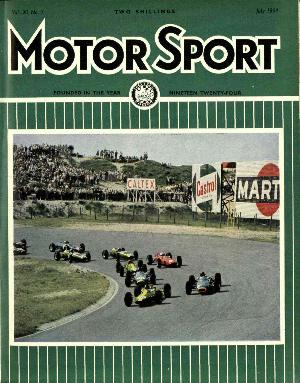 Cover of archive issue July 1964