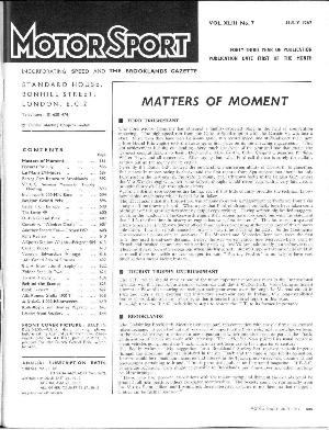 Page 11 of July 1967 archive issue thumbnail