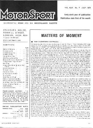 Page 27 of July 1973 archive issue thumbnail