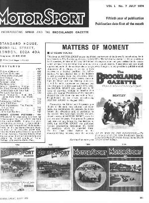 Page 26 of July 1974 archive issue thumbnail